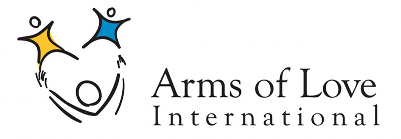 Arms of Love Logo Large
